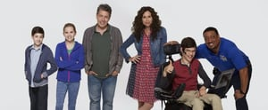 What You Need to Know About Speechless, ABC's Sitcom About a Family With a Special-Needs Child