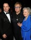 Elton John Plays Host to Posh, Heidi, and More at His Oscars Afterparty!