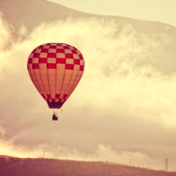 air balloon sex Hot