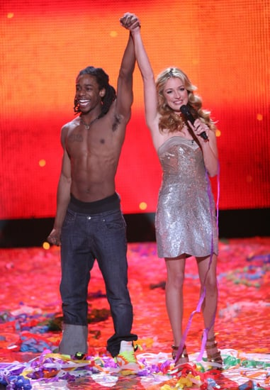 Russell Is the Winner of So You Think You Can Dance Season 6!