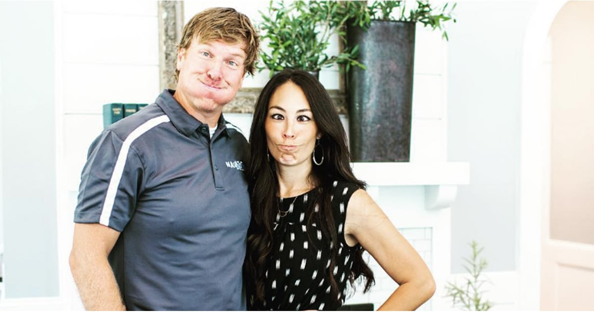 chip and joanna gaines are launching a magazine popsugar home. Black Bedroom Furniture Sets. Home Design Ideas