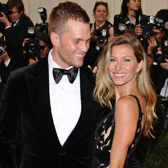 Tom Brady Talking About Divorce Rumors