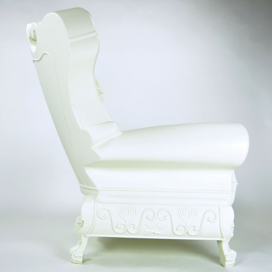 Little Queen of Love Youth Chair ($495)