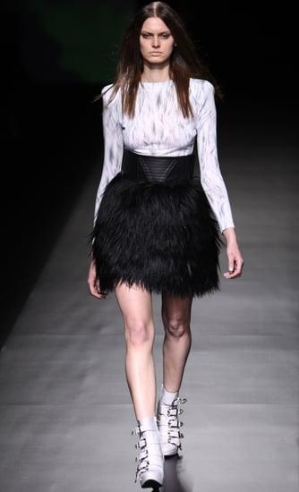 Japan Fashion Week: G.V.G.V. Fall 2009