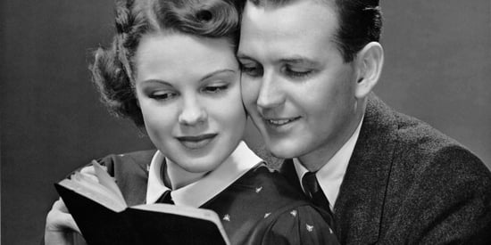 Want More Dates? Survey Says You Should Read More Books