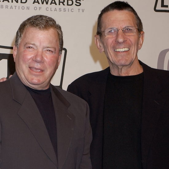 Roberto Orci Wants William Shatner For Star Trek 3