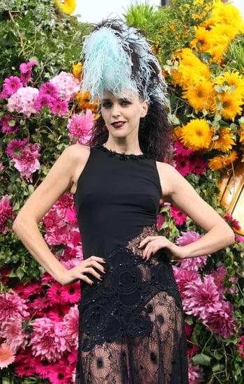 Spring 2011 Paris Fashion Week: Emanuel Ungaro