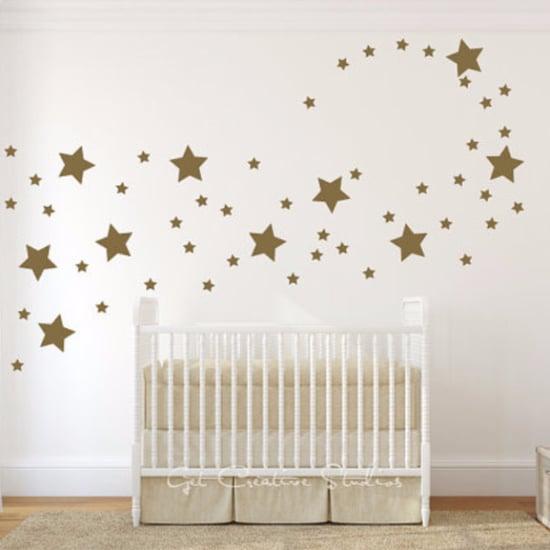 Metallic Baby Products