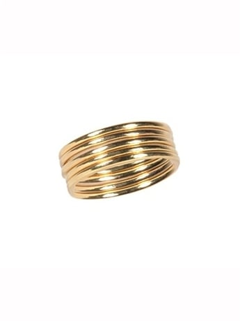 The Stackable Rings