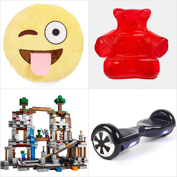 Top Toys For Christmas 2013 Over 9 Years Old : Gift guide for year olds popsugar moms