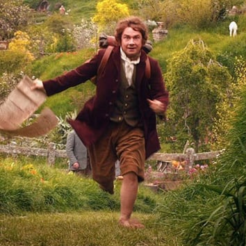 The Hobbit Wins Top of the Box Office