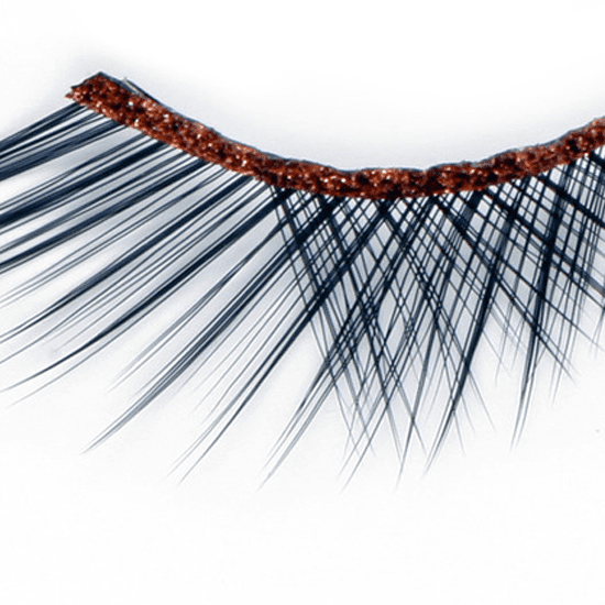 Ladytron Inspires We Are Faux Lashes