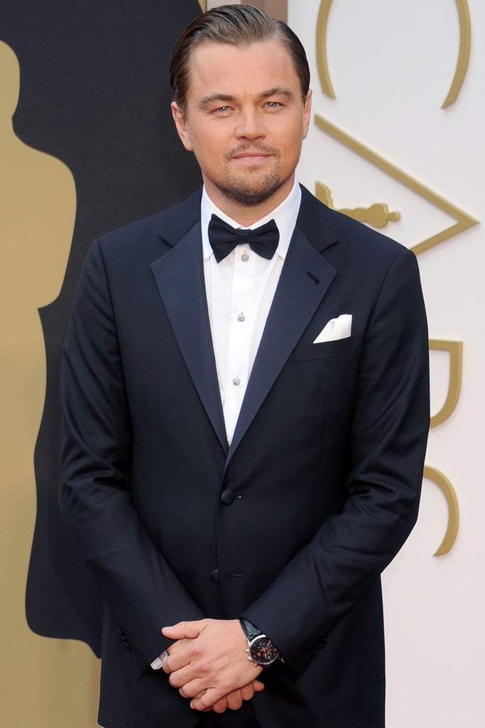 Leonardo DiCaprio will star in Blood on Snow, from director Chris Sparling (Buried). The film, based on Jo Nesbo's two-book series, revolves around a hit man who must go on the run with his target.