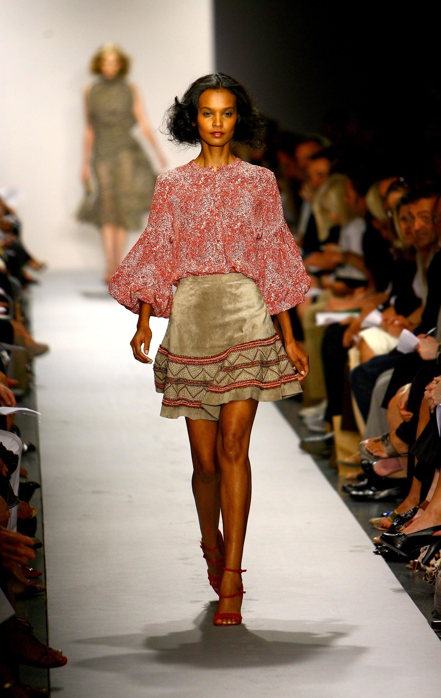 New York Fashion Week, Spring 2008: Derek Lam