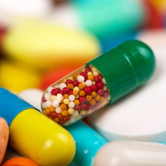 Google X Nano Pill