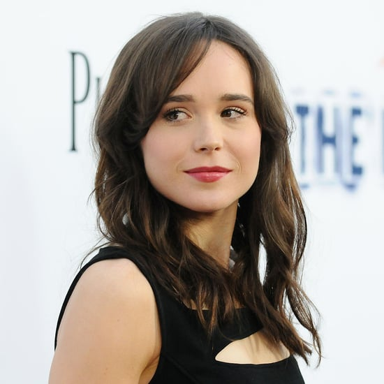 Ellen Page Comes Out as Gay