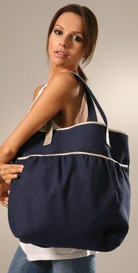 The Bag To Have: Lauren Merkin Cassie Beach Tote