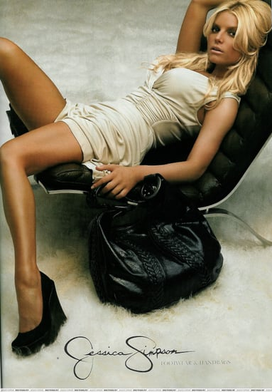 Jessica Simpson is a Working Girl