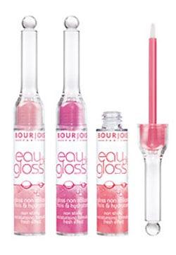 New Product Alert: Eau de Gloss by Bourjois