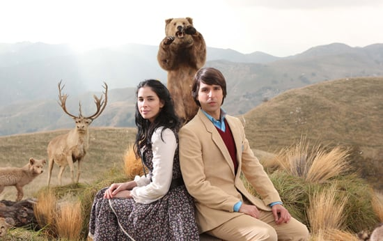 The Sarah Silverman Program Third Season Premiere Airs Feb. 4 Followed by Important Things With Demetri Martin