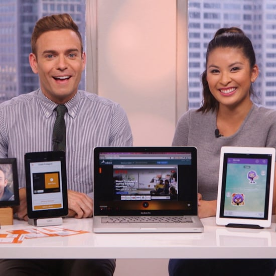 Apps to Stay in Touch Internationally   Video