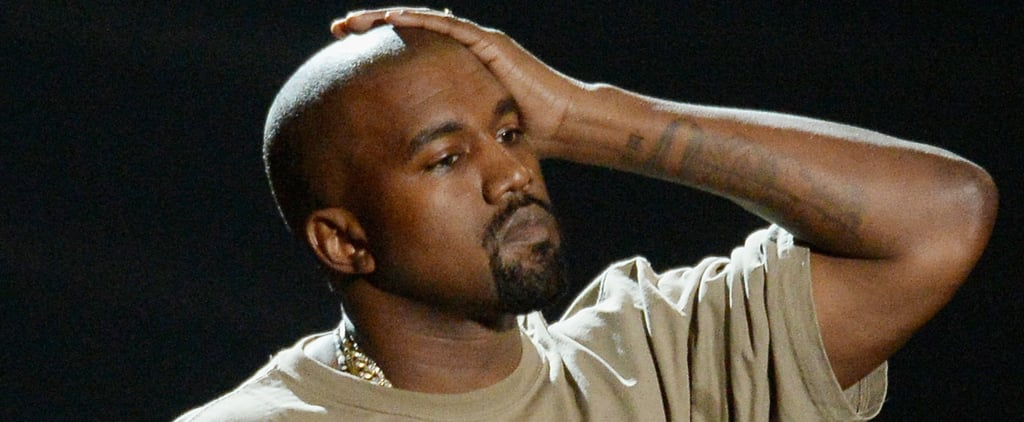 Everyone Missed the Real Point of Kanye West's VMAs Speech