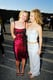 Kate Hudson also posed with Amy Smart.
