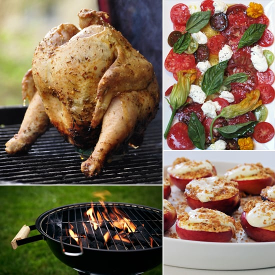 Host an End-of-Summer Labor Day Feast