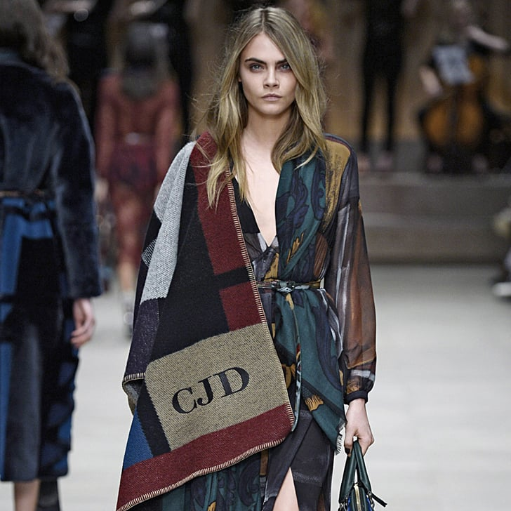 UK, Yes Way: The Official London Fashion Week Schedule's Here