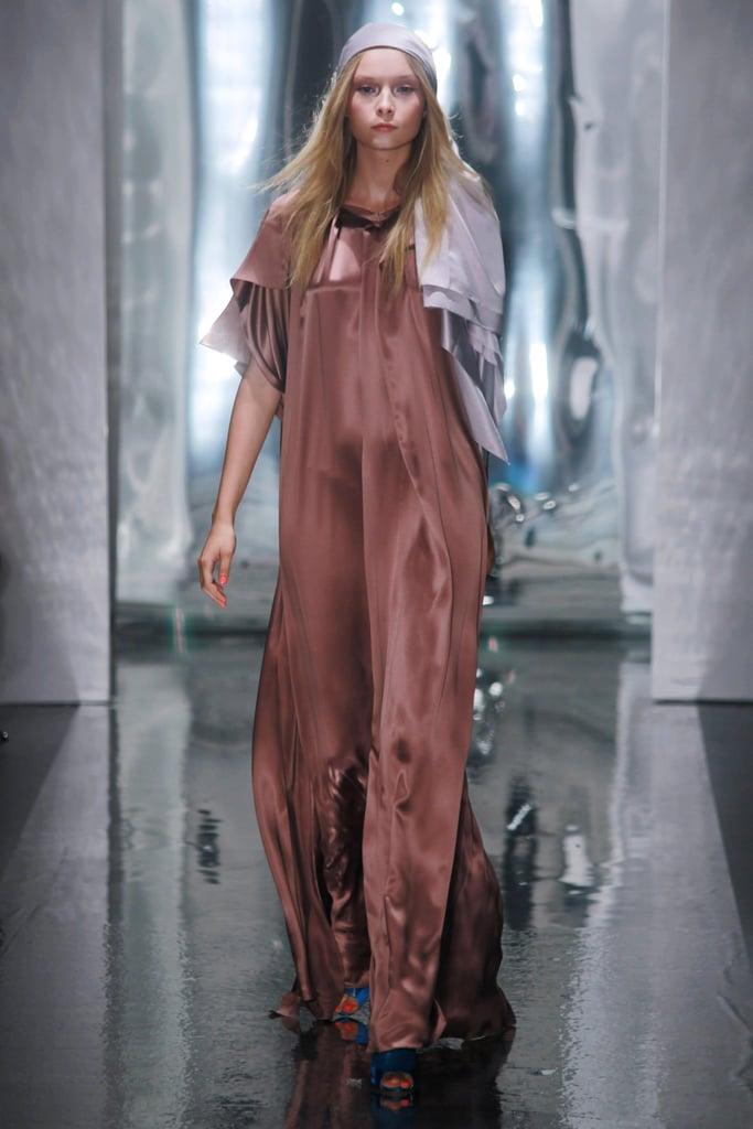 2011 Spring London Fashion Week: Roksanda Ilincic