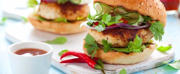 Get Grillin'! 15 Healthy Burger Recipes to Enjoy
