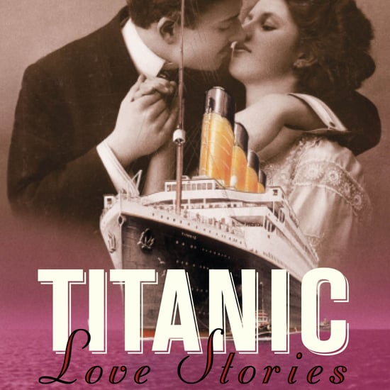Books About Titanic