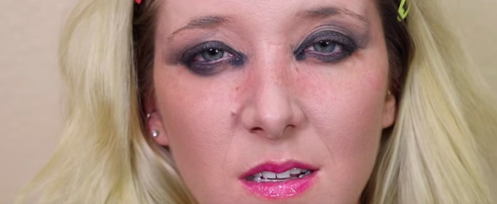 Jenna Marbles Captures Every Embarassing Teenage Beauty Phase in 1 Hilarious Video
