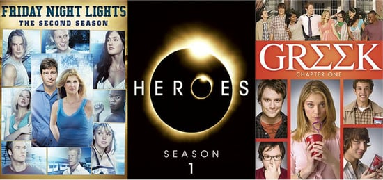 Buzz In: Which TV Series Do You Want to Catch Up On This Summer?