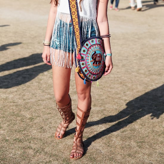 What Shoes Should I Wear at Coachella?