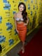 Selena Gomez showed off her midriff in a crop top at SXSW.