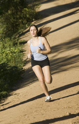How to Start Running: Couch to 5K