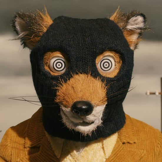 Fantastic Mr. Fox and Foxcatcher Parody Trailer