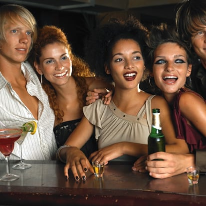 Dear Poll: Are Most Of Your Friends Single or In a Relationship?