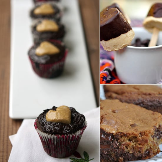 Reese's-Inspired Treats to Satisfy Your Sweet Tooth