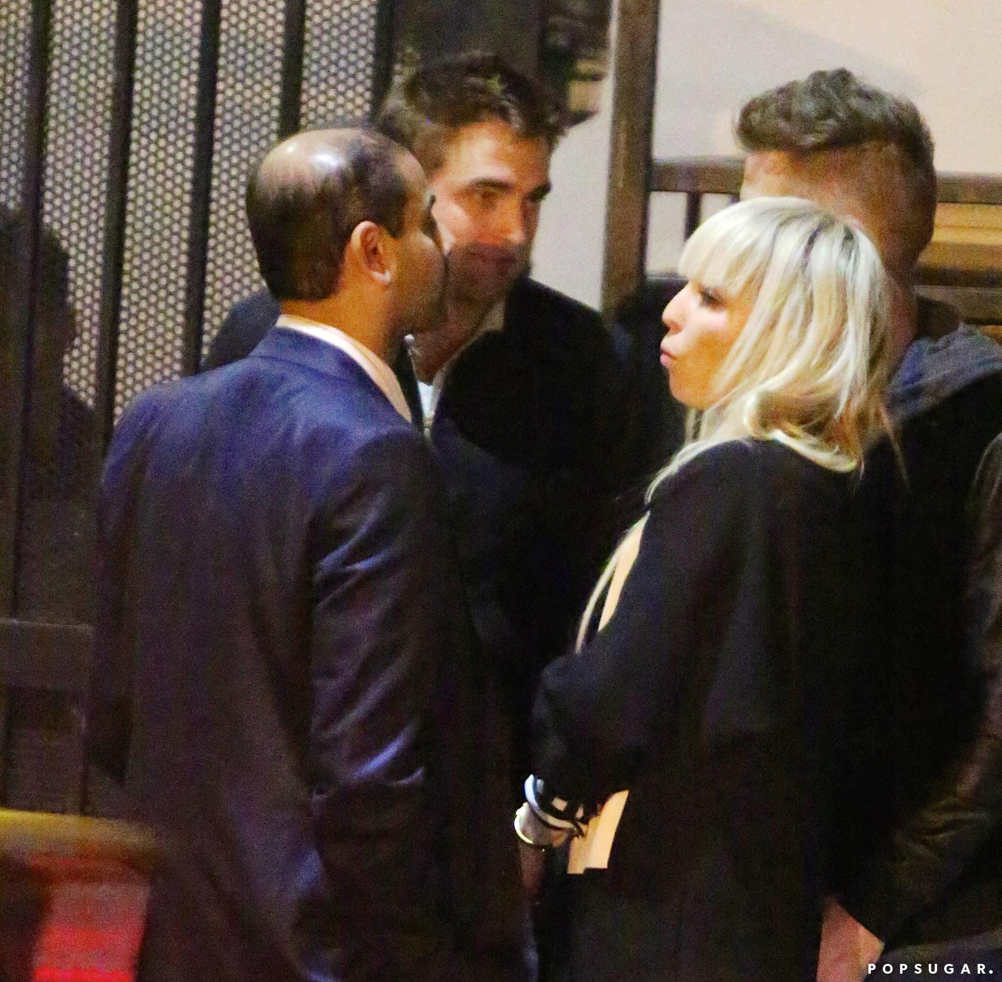 Will Robert Pattinson Run Into Kristen Stewart in Cannes?