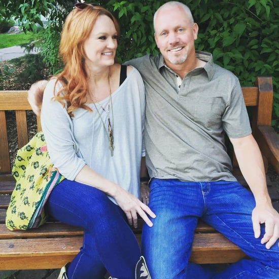 Ree Drummond Fun Facts