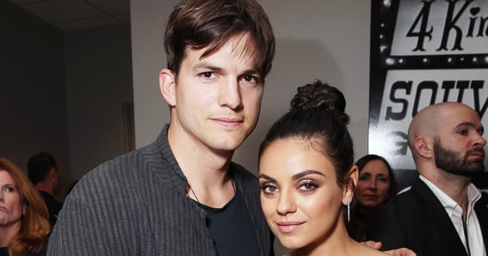 Billboard Music Awards 2016: Mila Kunis and Ashton Kutcher Make It a Date Night