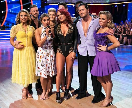 Dancing With the Stars Recap: Alexa PenaVega Lands First Perfect Score of the Season, Alek Skarlatos Lands a Date -- Maybe
