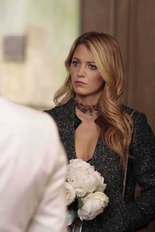 Oh Serena: always the bridesmaid.