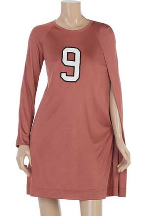 Marc Jacobs Number 9 Mini Dress: Love It or Hate It?