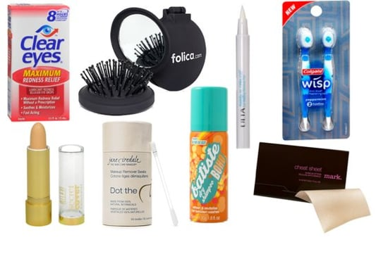 Walk of Shame Beauty Kit