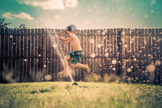 11 Ways to Beat the Summer Heat