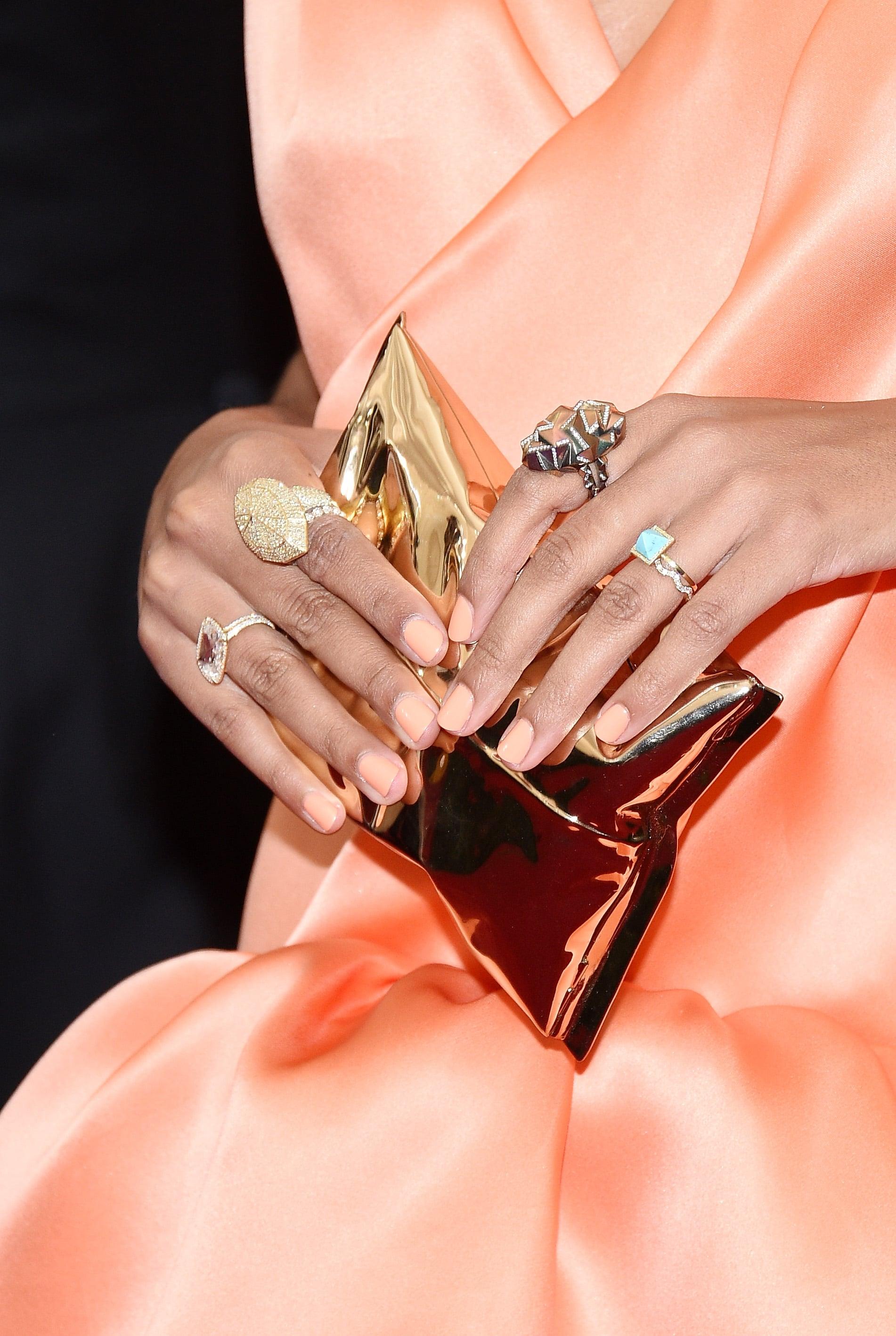 Solange's Nails