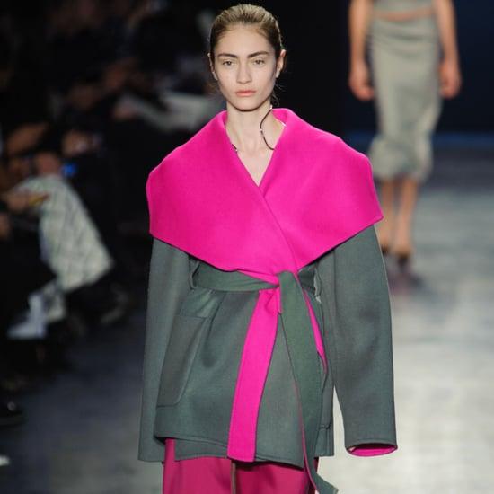 Altuzarra Fall 2014 Runway Show   New York Fashion Week